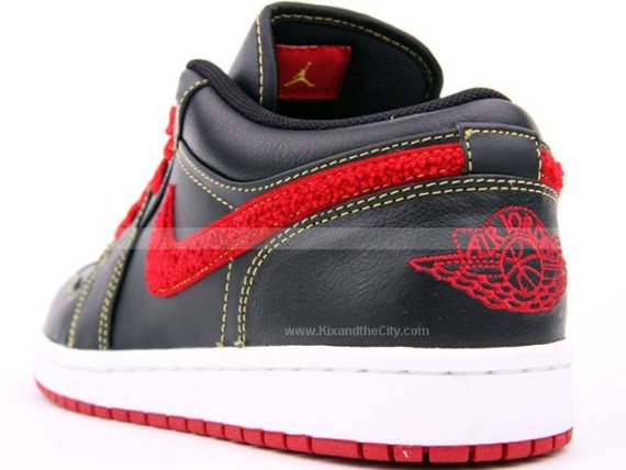 Air Jordan I (1) Phat Premier Low - 60+ Atlanta Hawks