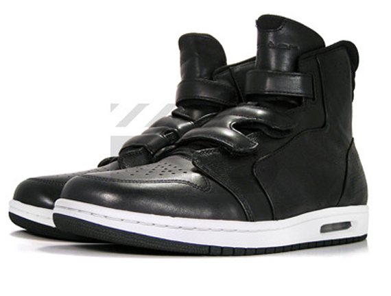 Jordan L'Style One - Black / Black - Neutral Grey