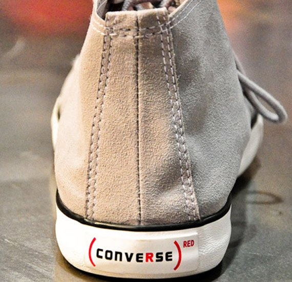 Converse (PRODUCT) Red Mocassin Preview