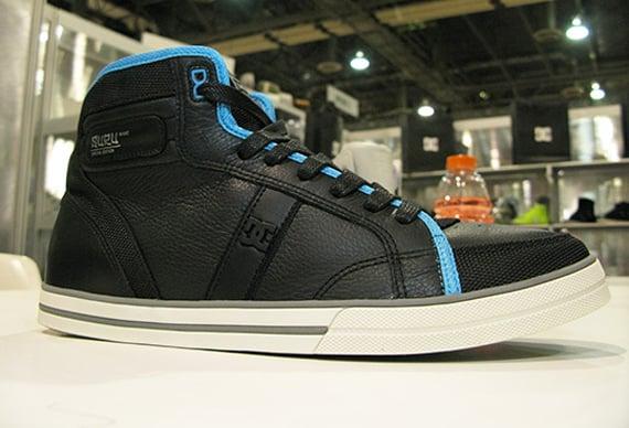 Suru x DC Shoes Xander - Mike Shinoda & Joe Hahn