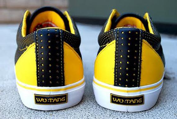 Wu-Tang x Dekline Killer Bee