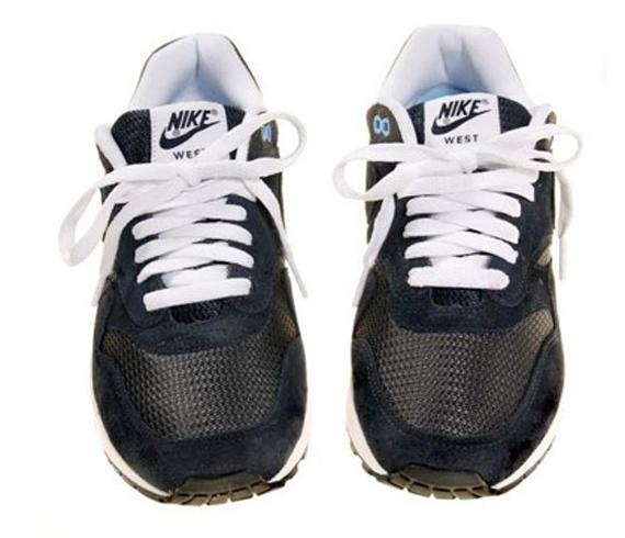Nike Air Max 1 West Pack | SneakerFiles
