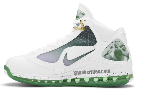 lebron shoes 7. Nike Air Max LeBron 7 (VII)