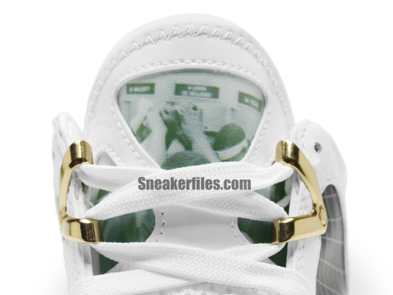 Nike Air Max LeBron 7 (VII) - London Edition
