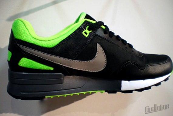 Nike Sportswear Air Pegasus - Electric Green