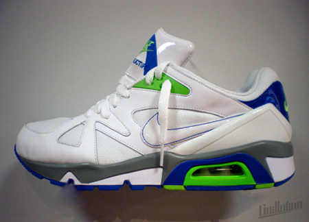 Nike Air Structure Triax 91 - Spring 2010