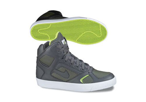 Top Ten Sneakers in October and Much More