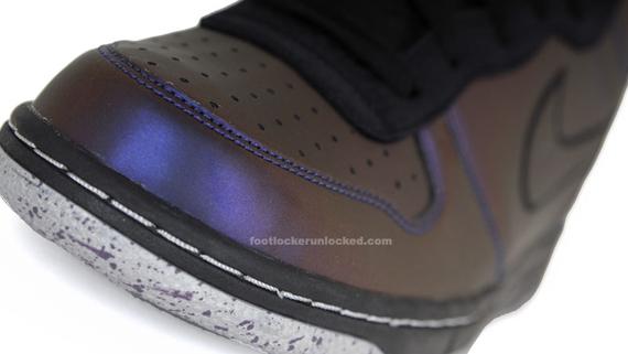 Nike Big Nike - Eggplant