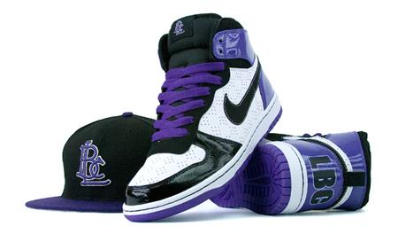 Nike Big Nike - Long Beach Release Update