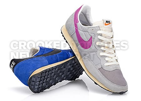 Nike Sportswear Challenger ND VNTG - October 2009