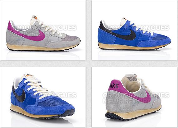 Nike Sportswear Challenger ND VNTG - October 2009