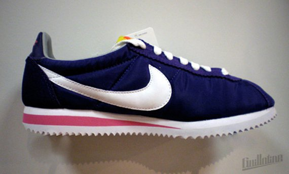 Nike Sportswear Cortez Nylon Women's - Spring 2010