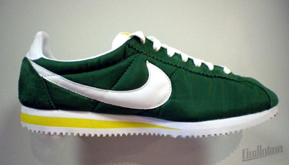 Nike Sportswear Classic Cortez Nylon - Spring 2010