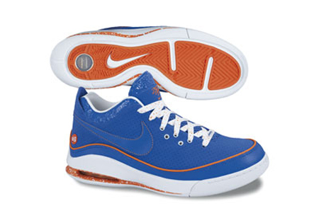 Nike Air Max LeBron VII Low - Summer 2010 Preview
