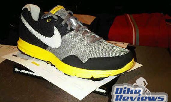 Nike Livestrong Lunar Glide & Lunar Fly