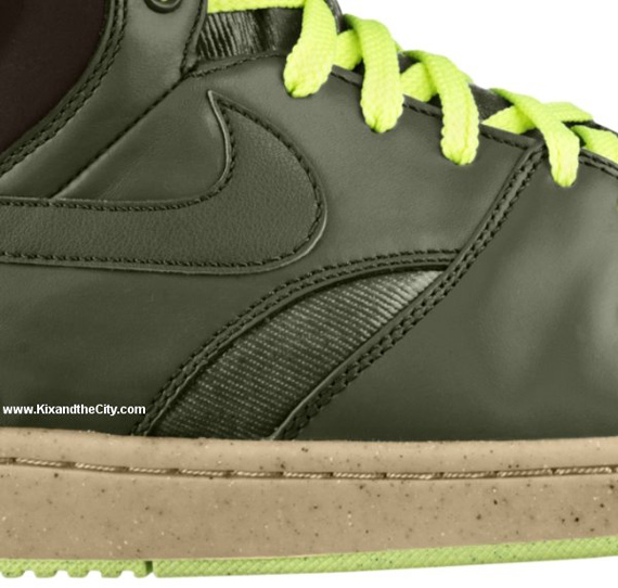 Nike RT1 - Urban Haze / Dark Cinder - Gum