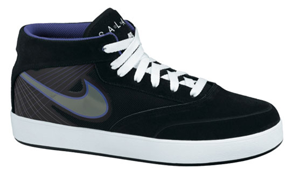 Nike SB Omar Salazar - Spring 2010