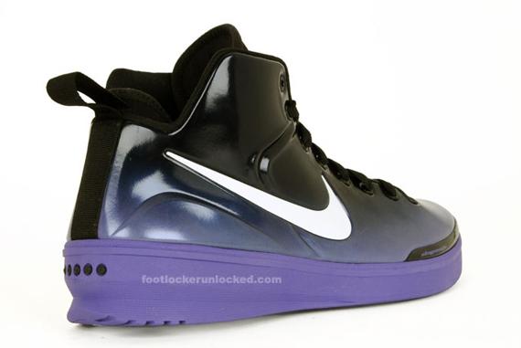 Nike Skyposite - Amare Stoudemire PE