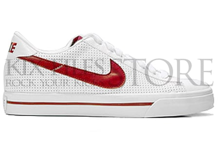 Nike Sweet Classic Leather - September 2009