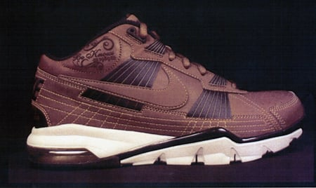 Nike Air Trainer Low SC - Summer 2010