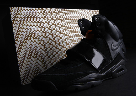 Air Jordan VI x Nike Air Yeezy Doernbecher Charity Auction Starts Now