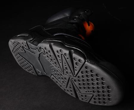 Air Jordan VI x Nike Air Yeezy Doernbecher Charity Auction Starts