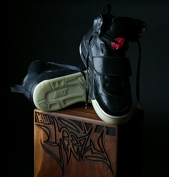 Nike Sportswear Air Yeezy Grammy - Doernbecher Charity Auction