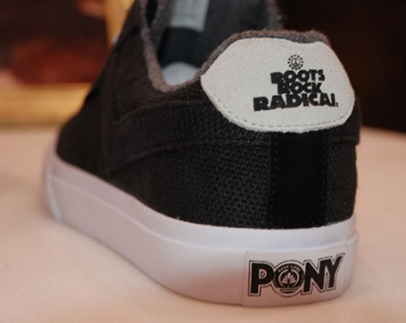 Rasa Libre x Pony Spring 2010 Collection