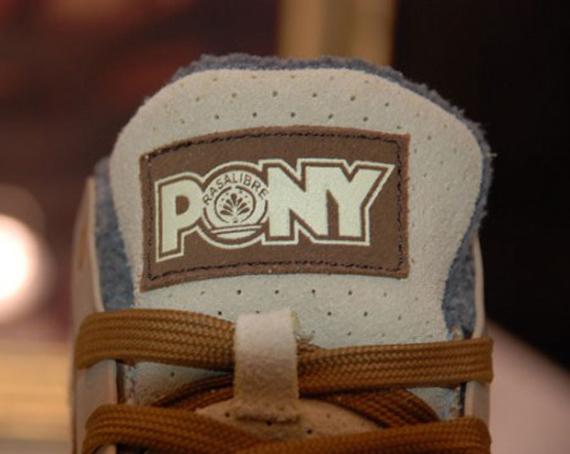 Rasa Libre x Pony Spring 2010 Collection