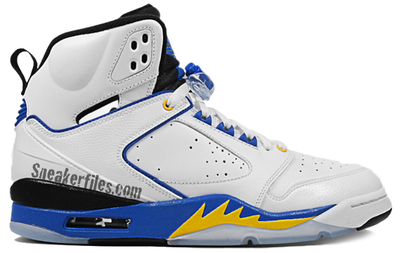 Release Reminder: Air Jordan 60+ Laney High School
