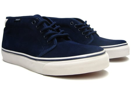 Vans Chukka Suede - Holiday 2009