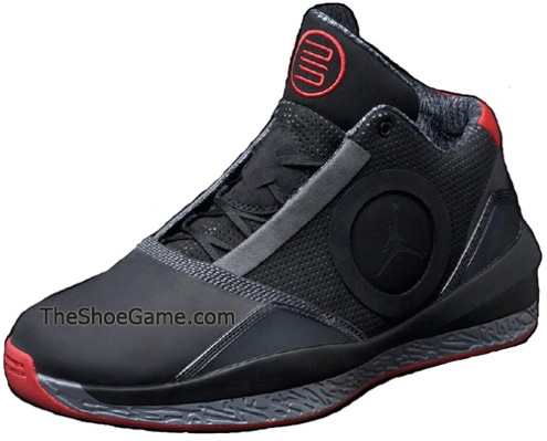 new concept f2839 f37c5 Regardless, there has now surfaced a clearer and FULL preview of the Air  Jordan 2010 expected to release next year- as its name suggests.