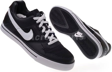 Nike Delta Force Low AC Black White  6175f432f