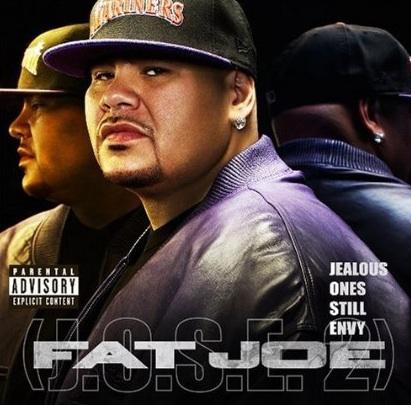 Fat Joes New Album 32