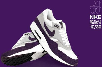 PattaPurpleDenimAM11. PattaPurpleDenimAM11. Just this week we brought you  news that a Nike Air Max 1 ... f2a8725c48