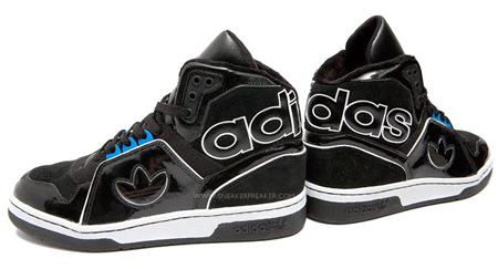 Adidas Ecstasy Mid Women's - Fall 2009