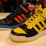 adidas Forum Mid – Fall/Winter 2009