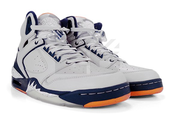 Air Jordan Sixty Plus (60+) - Cleveland Cavaliers