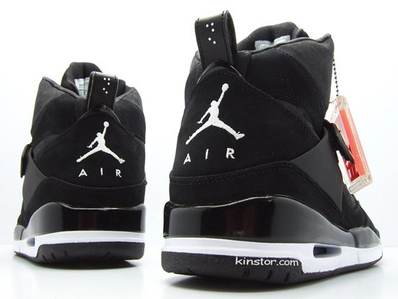 air jordan flight black