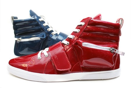 Android Homme Jet Pack - Blue Space & Red Planet