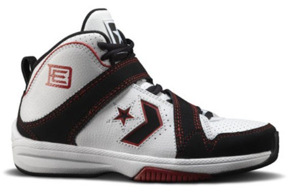 Heads Up: Converse EB2 -- Elton Brand Signing