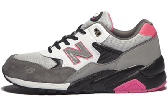 New Balance MT580 - Hot Pink