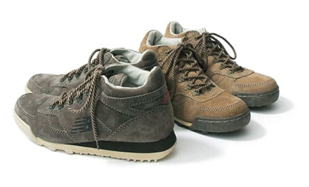 nonnative x New Balance H710 Hiking Boot