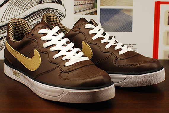 Nike Ace '83 Autoclave - October 2009