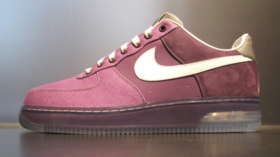 Nike Air Force 1 Bespoke - GDP & Ramon Cerda