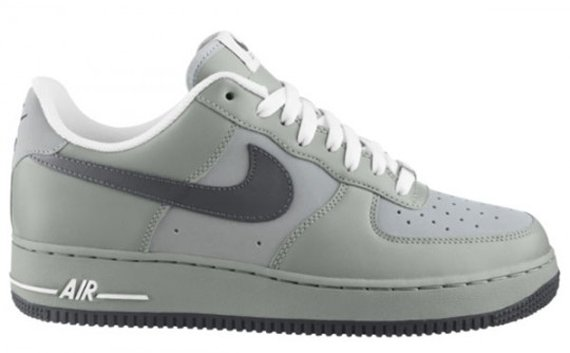 Nike Air Force 1 - Holiday 2009