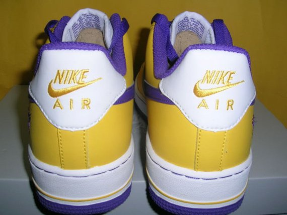 Nike Air Force 1 GS - Kobe Bryant