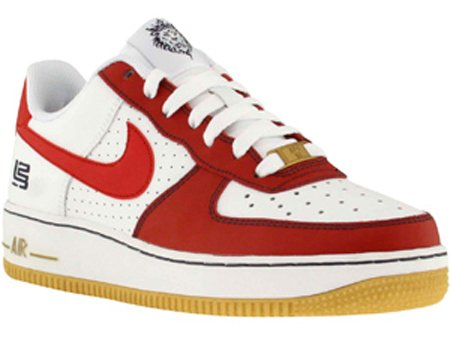 new style 96ada 47433 Nike Air Force 1 LE GS - LeBron James