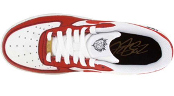 Nike Air Force 1 LE GS - LeBron James