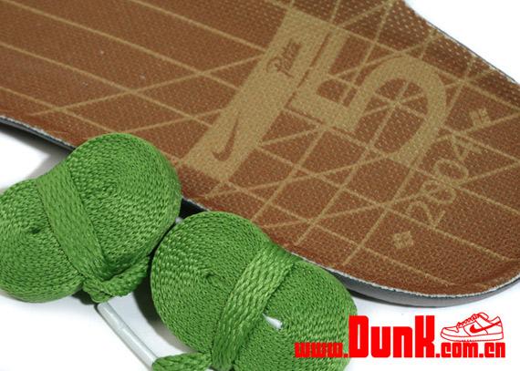 Patta x Nike Air Max 1 Premium QS - Holiday 2009